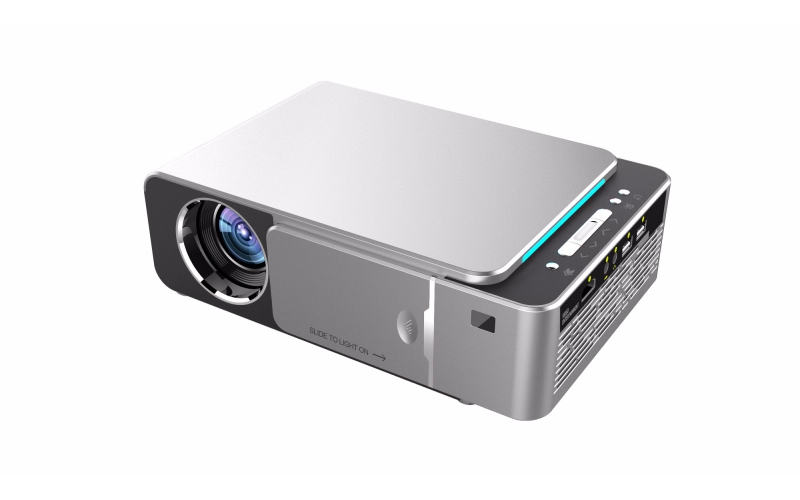 T6 1280×720 hd projector