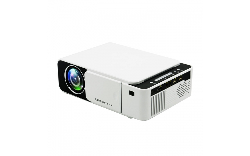 T5 800×480 home theater projector