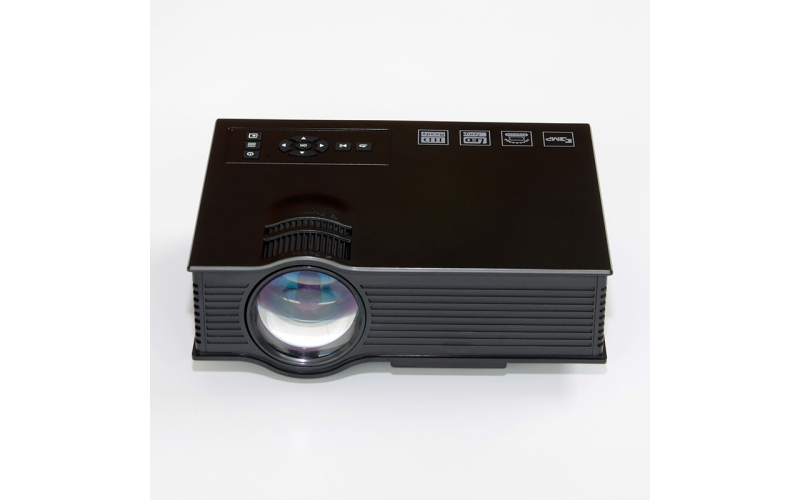 UC68B 800×480 home projector