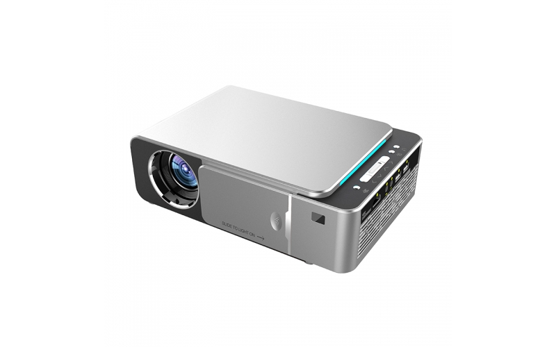 T6 Basic Projector